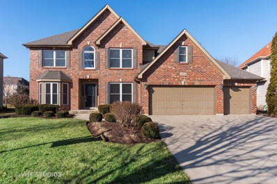 2283 Glouceston Lane, Naperville, IL 60564 - #: 10598283