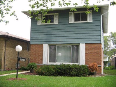 11613 S Laflin Street, Chicago, IL 60643 - #: 10598356