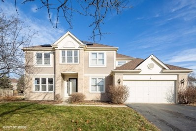 8 RODEO Circle, Cary, IL 60013 - #: 10598361
