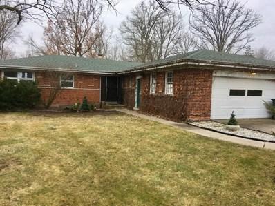 1035 Kings Lane, Glenview, IL 60025 - #: 10598375