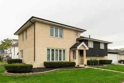 9369 Ridgeland Avenue, Oak Lawn, IL 60453 - #: 10598377