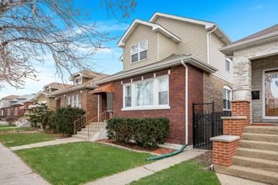 2035 N Latrobe Avenue, Chicago, IL 60639 - #: 10598390