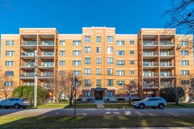 1636 Ashland Avenue UNIT 207, Des Plaines, IL 60016 - #: 10598402