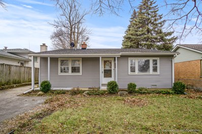 444 N Maple Avenue, Wood Dale, IL 60191 - #: 10598424
