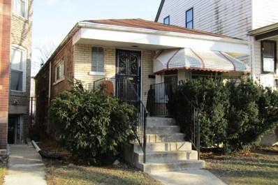 8007 S Houston Avenue, Chicago, IL 60617 - #: 10598441