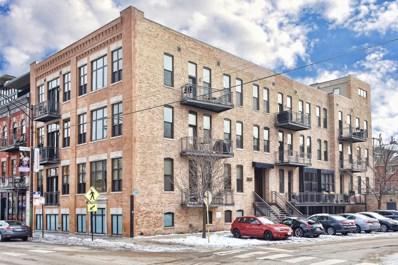 3133 N Lakewood Avenue UNIT 3H, Chicago, IL 60657 - MLS#: 10598463