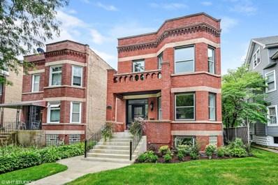 3734 N Kostner Avenue, Chicago, IL 60641 - #: 10598465
