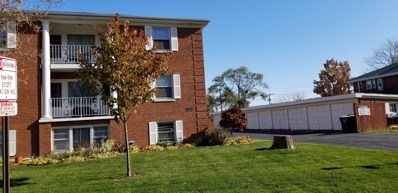 1905 Parkside Drive UNIT 2D, Park Ridge, IL 60068 - #: 10598485