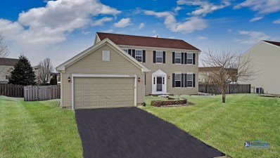 6616 Ayre Drive, McHenry, IL 60050 - #: 10598487
