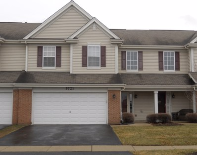 5721 Wildspring Drive, Lake In The Hills, IL 60156 - #: 10598498