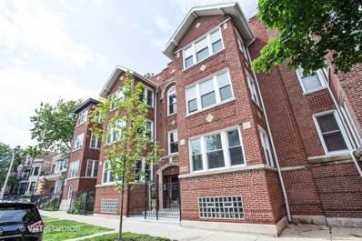 1410 W Argyle Street UNIT 2, Chicago, IL 60640 - #: 10598517