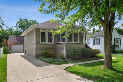 135 S Pick Avenue, Elmhurst, IL 60126 - #: 10598525