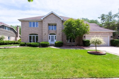 6419 Blodgett Avenue, Downers Grove, IL 60516 - #: 10598527