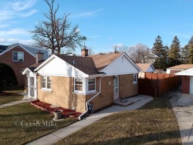 6030 CAPULINA Avenue, Morton Grove, IL 60053 - #: 10598538