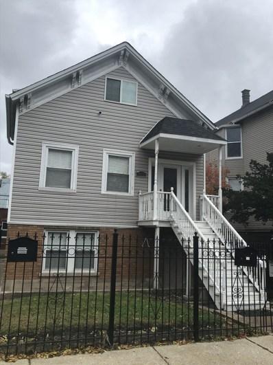 1650 N Francisco Avenue, Chicago, IL 60647 - #: 10598572