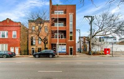 2358 N Damen Avenue UNIT A1, Chicago, IL 60647 - #: 10598590