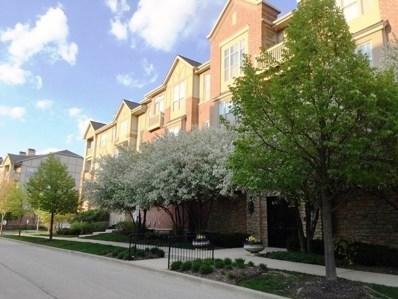 1781 Tudor Lane UNIT 206, Northbrook, IL 60062 - #: 10598594