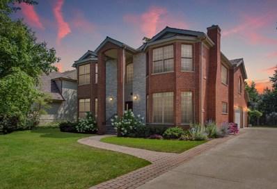 1625 Woodlawn Avenue, Glenview, IL 60025 - #: 10598641