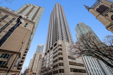 30 E Huron Street UNIT 2308, Chicago, IL 60611 - #: 10598705