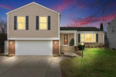 103 Memphis Place, Vernon Hills, IL 60061 - #: 10598818