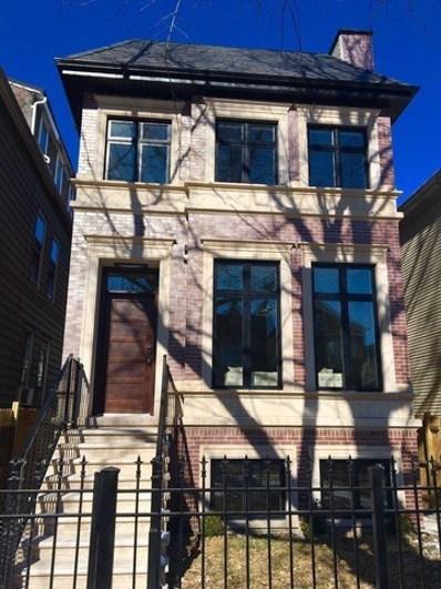 1932 W Melrose Street, Chicago, IL 60657 - #: 10598830