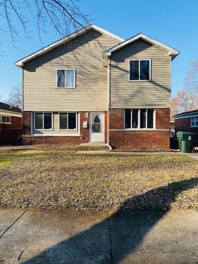14626 Michigan Avenue, Dolton, IL 60419 - #: 10598907