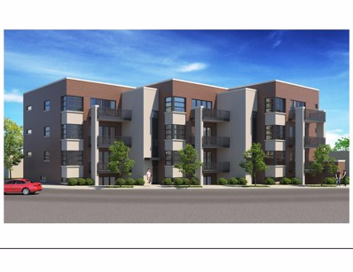 1203 W Superior Street UNIT 1C, Chicago, IL 60642 - #: 10598921