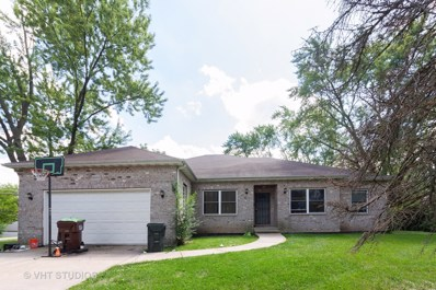 18105 Mary Ann Lane, Country Club Hills, IL 60478 - #: 10598951