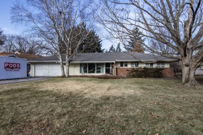 416 W Camp McDonald Road, Prospect Heights, IL 60070 - #: 10598982
