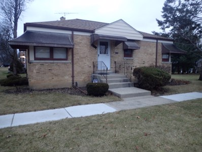 401 N Maple Street, Mount Prospect, IL 60056 - #: 10598983