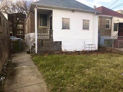 7927 S Ingleside Avenue, Chicago, IL 60619 - #: 10598984