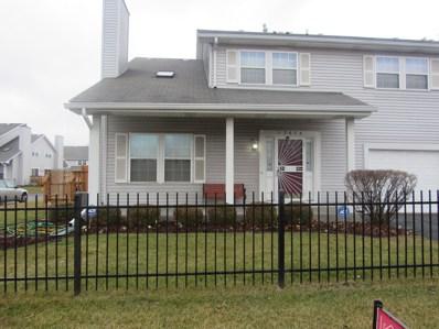 12826 S Paulina Street, Calumet Park, IL 60827 - #: 10598997