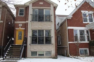 5307 W Leland Avenue UNIT 1, Chicago, IL 60630 - #: 10599012