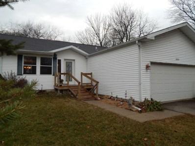 4105 Hickory Terrace, Crystal Lake, IL 60014 - #: 10599040