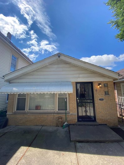 3321 W 38th Place, Chicago, IL 60632 - MLS#: 10599047