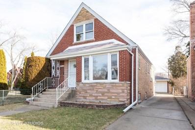 3251 N Osceola Avenue, Chicago, IL 60634 - #: 10599085