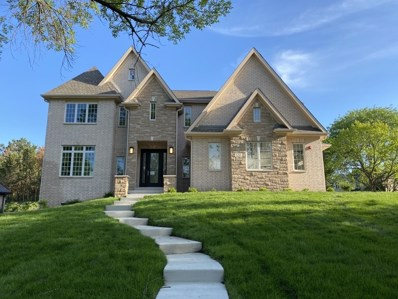 120 Saddle Brook Drive, Oak Brook, IL 60523 - #: 10599115