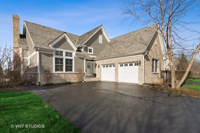 1770 W Newport Court, Lake Forest, IL 60045 - #: 10599128