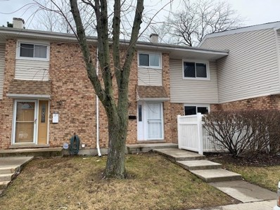 839 White Oak Lane, University Park, IL 60484 - #: 10599158