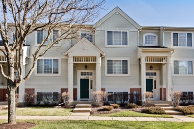 1319 New Haven Drive, Cary, IL 60013 - #: 10599166