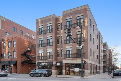 1169 W MADISON Street UNIT 2W, Chicago, IL 60607 - #: 10599185