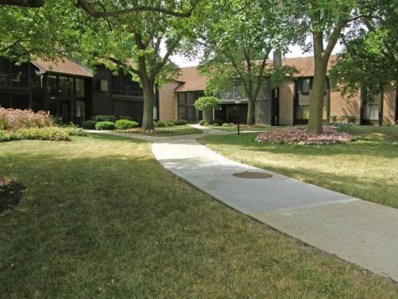 740 St Andrews Lane UNIT 39, Crystal Lake, IL 60014 - #: 10599194