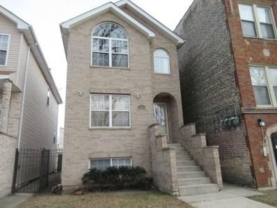 1251 S Tripp Avenue, Chicago, IL 60623 - #: 10599244