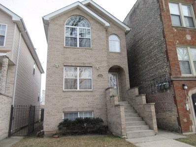 1251 S Tripp Avenue, Chicago, IL 60623 - #: 10599244