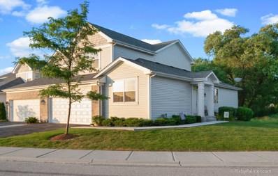 9100 FALCON GREENS Drive, Lakewood, IL 60014 - #: 10599301