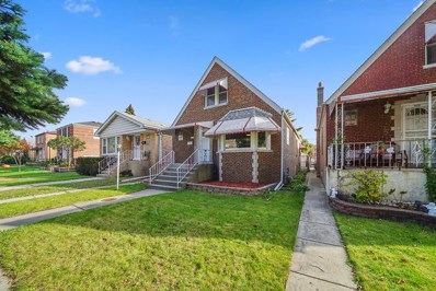 3817 S 58th Avenue, Cicero, IL 60804 - #: 10599331