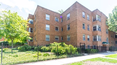 4945 N Wolcott Avenue UNIT GA, Chicago, IL 60640 - #: 10599337