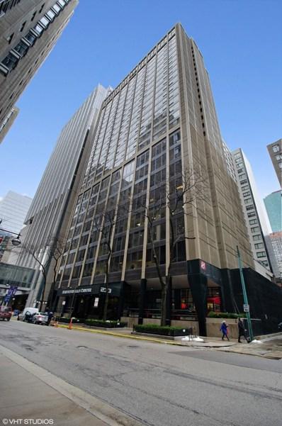 233 E ERIE Street UNIT 1908, Chicago, IL 60611 - #: 10599426