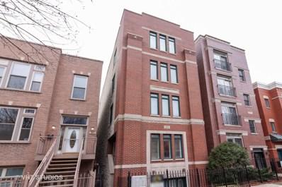 1345 W Fillmore Street UNIT 1, Chicago, IL 60607 - #: 10599434
