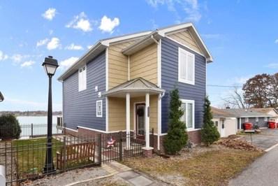 13500 Dewey Street, Cedar Lake, IN 46303 - #: 10599439